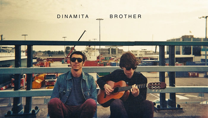 Dinamita Brother