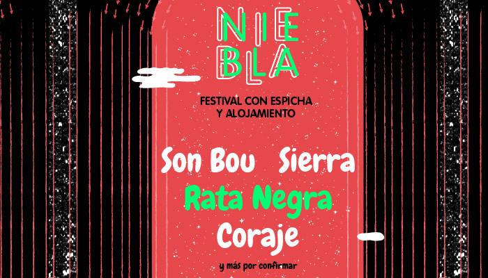Festival Niebla