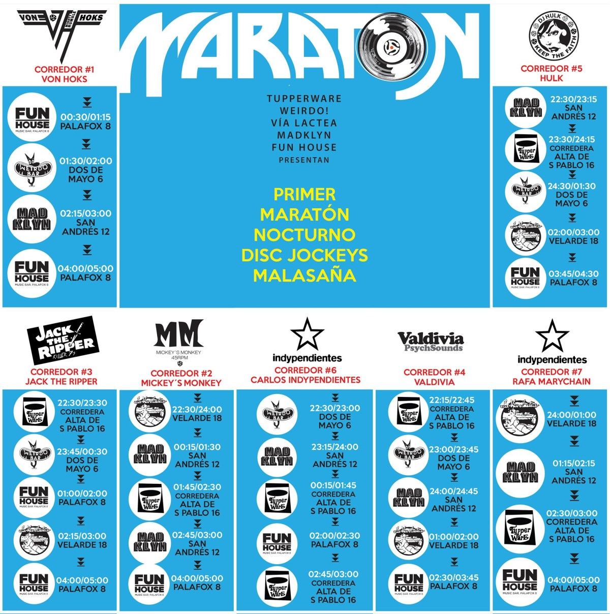 maraton-horarios-